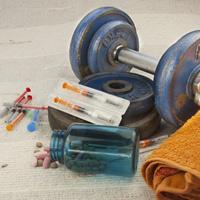 Продажу стероидов через Интернет хотят запретить