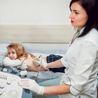 Детские поликлиники дооснастят новинками медицинского оборудования