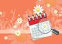 Профессиональный календарь на 2015 год. Июнь