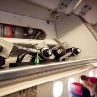 """""""Санитарный"""" борт с пациентом не смог долететь до пункта назначения из-за отсутствия топлива: нехватка топлива не является форс-мажорным обстоятельством"""