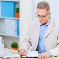 Утверждена форма заявления о признании гражданина банкротом во внесудебном порядке