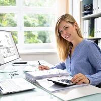 Разъяснен порядок отражения IT-компанией сведений о среднесписочной численности работников в РСВ