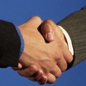 Договор поручительства между юридическими лицами образец