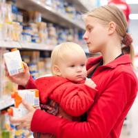Потребителя могут начать информировать не только о составе продуктов питания, но и о процентном соотношении компонентов в них
