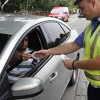 Административную ответственность за управление автомобилем без полиса ОСАГО могут смягчить
