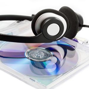 Что именно является объектом исключительных прав – компакт-диск или записанные на него фонограммы?