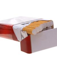Количество сигарет в одной пачке может стать фиксированным – 20 штук