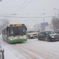 В 2016 году тарифы на проезд в столичном общественном транспорте увеличатся в среднем на 6,9%