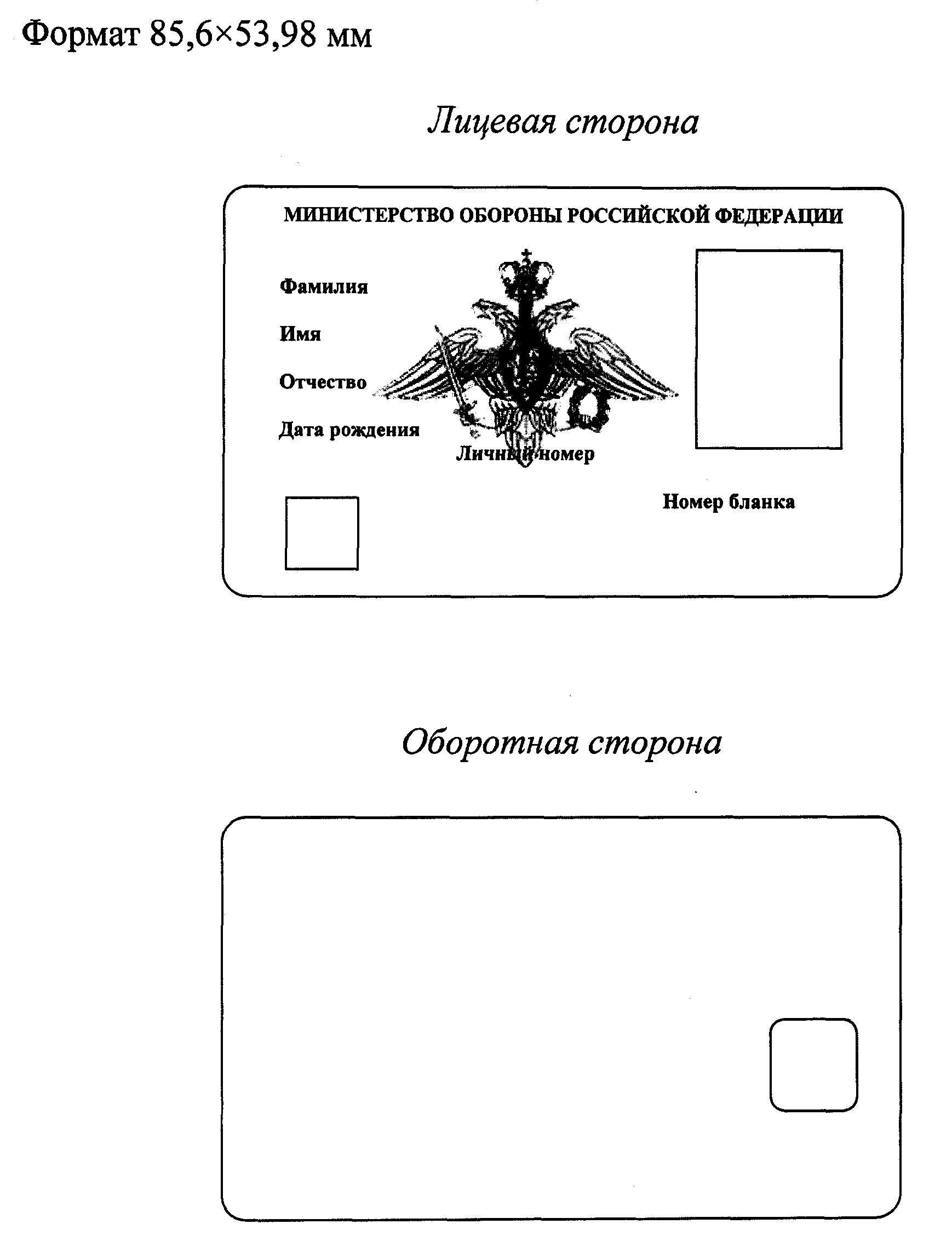 Инструкция по обеспечению функционирования системы воинского учета граждан российской федерации