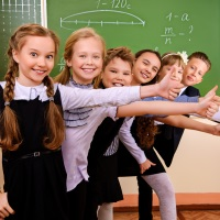 Роспотребнадзор напомнил о рациональном режиме дня для младших школьников