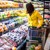 В Правительстве РФ обсудили возможные механизмы стабилизации цен на продукты питания