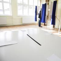 Дату проведения парламентских выборов могут перенести