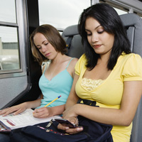 Аспирантам, адъюнктам, ординаторам и интернам могут предоставить льготы на проезд в общественном транспорте