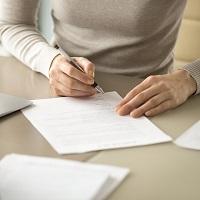 Налоговые агенты начнут заполнять декларацию 6-НДФЛ по обновленной форме (с 19 февраля)