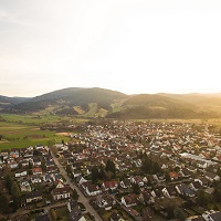 Определение налоговой ставки в отношении земель для ИЖС не зависит от фактического использования земельного участка
