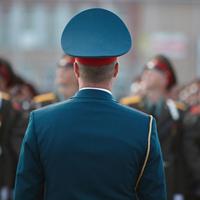 Реабилитационный отпуск для военнослужащих