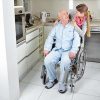 знакомство инвалидов боевых действий в