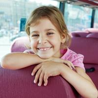 За нарушение правил перевозки детей в автобусах может быть введено наказание