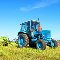 Правительство РФ выделит 2 млрд руб. на предоставление субсидий производителям сельхозтехники