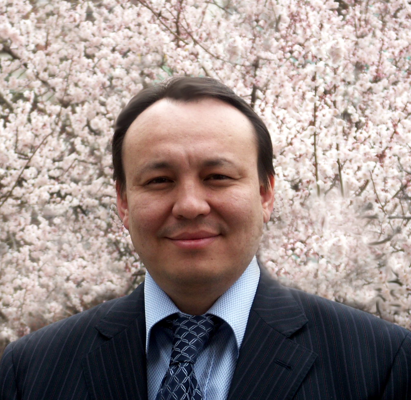 Марат Байгереев