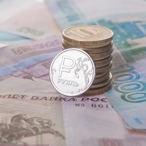 Изображение - Каким образом банки ведут работу с долгами в условиях кризиса new-russian-ruble300