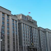 Госдума планирует рассмотреть 187 законопроектов в сентябре