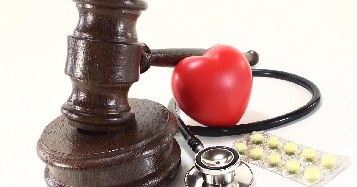 медицинский спор юрист