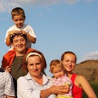 В Госдуму внесен законопроект о жилищных субсидиях для многодетных сельских семей