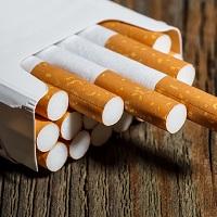 Маркировка табачной продукции станет обязательной (с 1 марта)