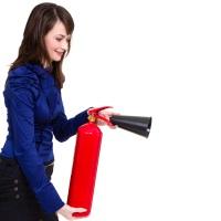 Возможно, вожатых заставят проходить обучение по программе пожарно-технического минимума