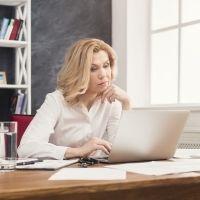Налоговая служба рассказала о дополнительных затратах при сдаче обязательного экземпляра отчетности в электронном виде