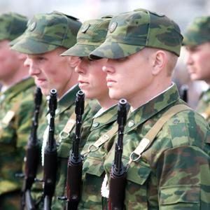 Госслужба и военная служба