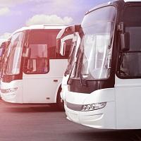 Автобусы для перевозки детей будут оснащать проблесковыми маячками