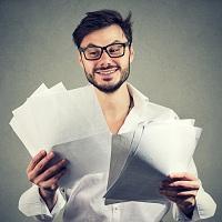 ИП могут освободить от административной ответственности за непредставление сведений в ПФР