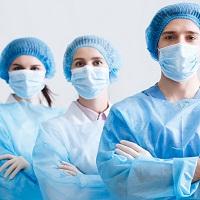 Установлены выплаты за ноябрь и декабрь студентам-медикам, проходящим практику в условиях пандемии COVID-19
