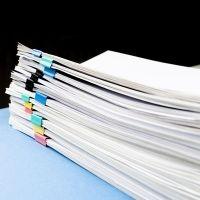 Утвержден федеральный стандарт, устанавливающий требования к документам бухучета