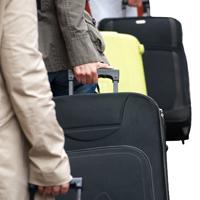 Пассажирам авиатранспорта рекомендуют сдавать в багаж любые жидкости и средства личной гигиены