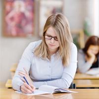 Cо следующего учебного года результаты итогового сочинения выпускников школ будут учитываться при приеме в вузы