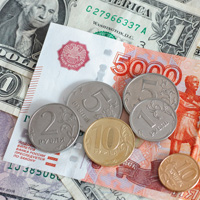 В России могут запретить валютные кредиты