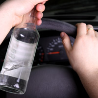 За вождение в нетрезвом виде могут ввести арест автомобиля