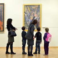 Музейному фонду может быть предоставлена дополнительная правовая защита