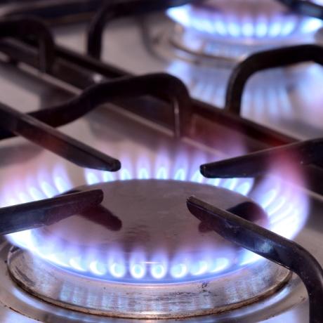 Заявку на подключение газа можно будет подать через портал госуслуг