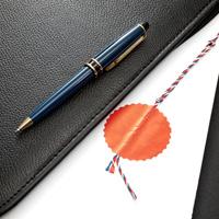 Принят кодекс профессиональной этики нотариусов