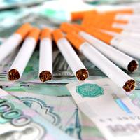 Размер акциза на табачную продукцию может возрасти