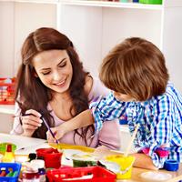 Предлагается установить максимальный размер родительской платы за присмотр и уход за детьми в детских садах