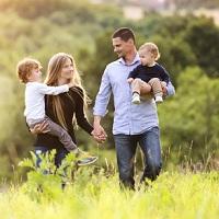Увеличена сумма единовременной выплаты семьям из средств маткапитала