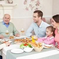 Не исключено, что правом собственности на неделимое жилье будут пользоваться только члены одной семьи