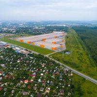 С 18 мая режим самоизоляции может быть частично снят в Московской области