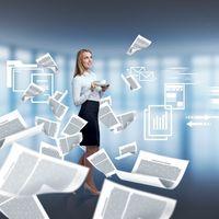 Налоговая служба разработала типовые сценарии внедрения электронного документооборота