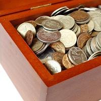 Депутаты предлагают регламентировать правила сбора пожертвований посредством специальных ящиков